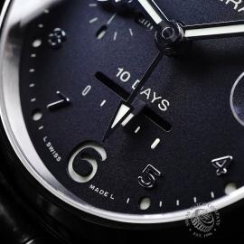 PA1892P Panerai Radiomir 10 Days GMT Automatic Oro Bianco Close4 2