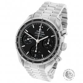 Omega Speedmaster Co-Axial 38