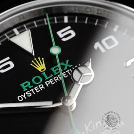 RO21989S Rolex Air King Close5