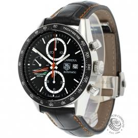 Tag Heuer Carrera India Racing Limited Editon