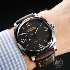 PA22171S Panerai Radiomir 1940 3 Days Titanium Wrist