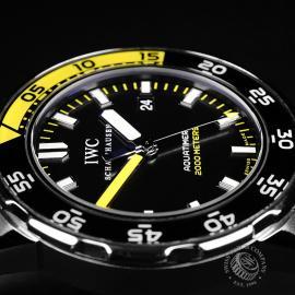 IW22186S IWC Aquatimer 2000 Close7
