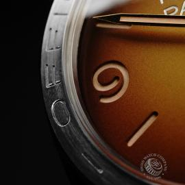 PA21873S Panerai Radiomir 3 Days Acciaio Brevettato Close5