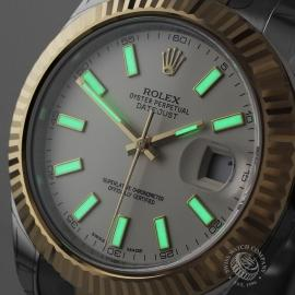 RO20012S Rolex Datejust II Close1