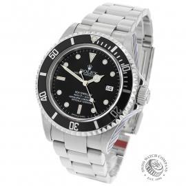 RO21750S Rolex Sea Dweller Back