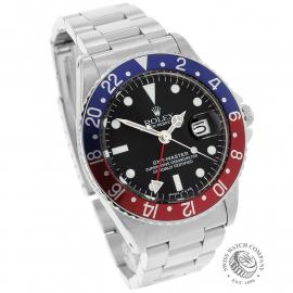 RO21746S Rolex GMT-Master Rolex GMT-Master Dial