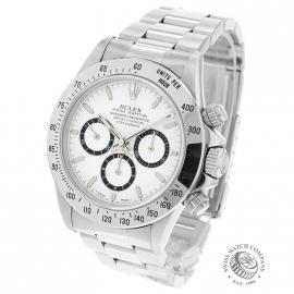 Rolex Daytona (Zenith Inverted 6)