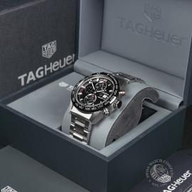 TA22562S Tag Heuer Carrera Calibre HEUER 01 Chronograph Box