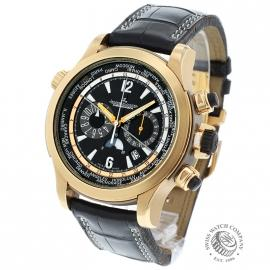Jaeger LeCoultre Master Compressor Extreme World Chrono