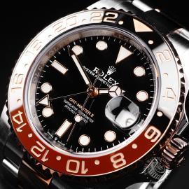 RO22018S Rolex GMT-Master II Close2