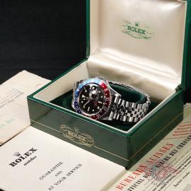 RO1904P Rolex Vintage GMT-Master Box