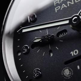 PA1892P Panerai Radiomir 10 Days GMT Automatic Oro Bianco Close5