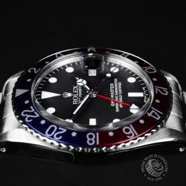 RO21746S Rolex GMT-Master Rolex GMT-Master Close6