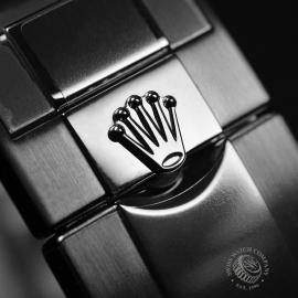 RO20984S Rolex GMT Master II - Unworn Close6