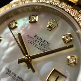 RO21255S Rolex Datejust Close5 1