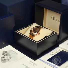 CO20949S Chopard Happy Sport 18ct Box