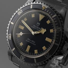 TU21681S Tudor Oyster Prince Submariner Close1