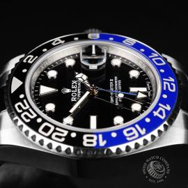 RO21903S Rolex GMT-Master II Close6