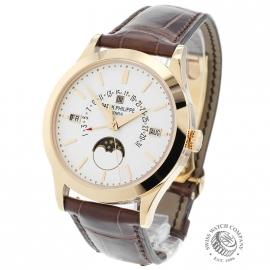 Patek Philippe Grand Complications Rose Gold Perpetual Calendar