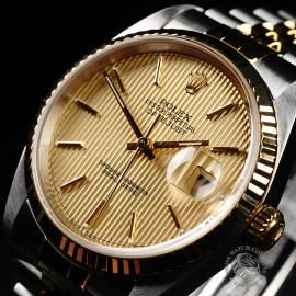 RO22102S Rolex Datejust 36 Close2
