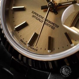 RO21690S Rolex Ladies Datejust Close7