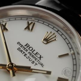 RO22307S Rolex Datejust 36 Close3