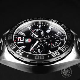 TA21800S Tag Heuer Formula 1 Chronograph Close7 1