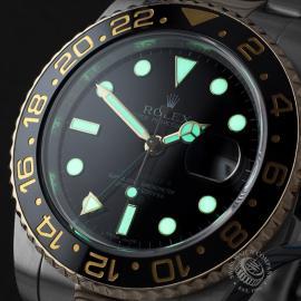 RO22314S- Rolex GMT-Master II Close 1