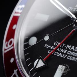 RO21746S Rolex GMT-Master Rolex GMT-Master Close5