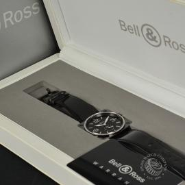 14494S Bell & Ross BR-S Black Ceramic Box