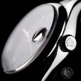 RO21850S Rolex Datejust 36 Close7