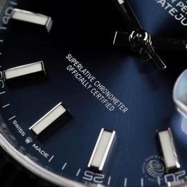 RO22310S Rolex Datejust 41 Close 4