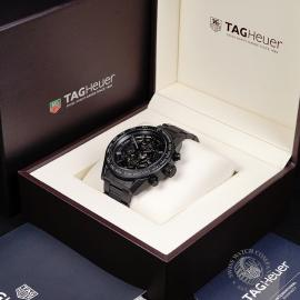 TA22194S Tag Heuer Carrera Calibre Heuer 01 Box