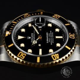 Rolex Submariner Date Close4 2