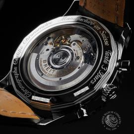 BR22725S Breitling Navitimer B01 Chronograph 46 Close9