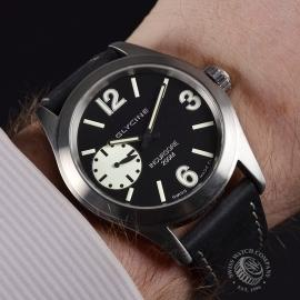 1240P Glycine Incursore 46mm Manual Wrist