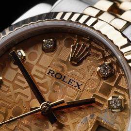 RO21580S Rolex Datejust Midsize Close3 2