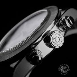 TU22354S Tudor Black Bay Chronograph Unworn Close7