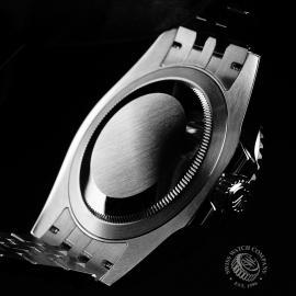 RO22120S Rolex GMT Master II BLRO Close8