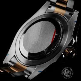 RO22314S- Rolex GMT-Master II Close 7