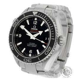 Omega Seamaster Planet Ocean 600m Co Axial