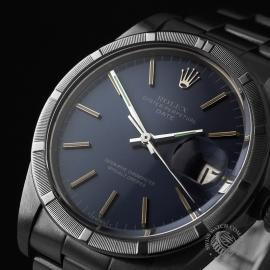 RO1891P Rolex Date Vintage Oyster Perpetual Close1