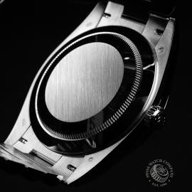 RO22121S Rolex Day-Date 40 White Gold Close9