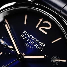 PA1930P Panerai Radiomir 1940 GMT Power Reserve Close3 1