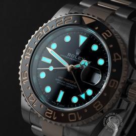 RO22536S Rolex GMT-Master II Unworn Close1