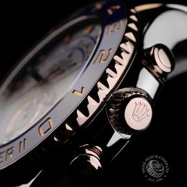 RO22180S Rolex Yacht-Master II Close8