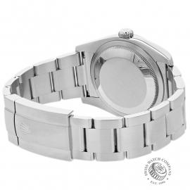 RO21848S Rolex Oyster Perpetual 36 Back