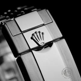 RO22120S Rolex GMT Master II BLRO Close7