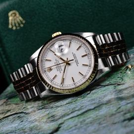 RO22250S Rolex Datejust 36 Close10