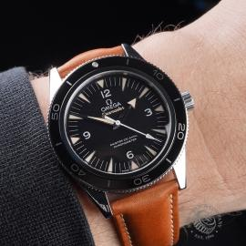 OM21657S Omega Seamaster 300 Master Co-Axial Wrist